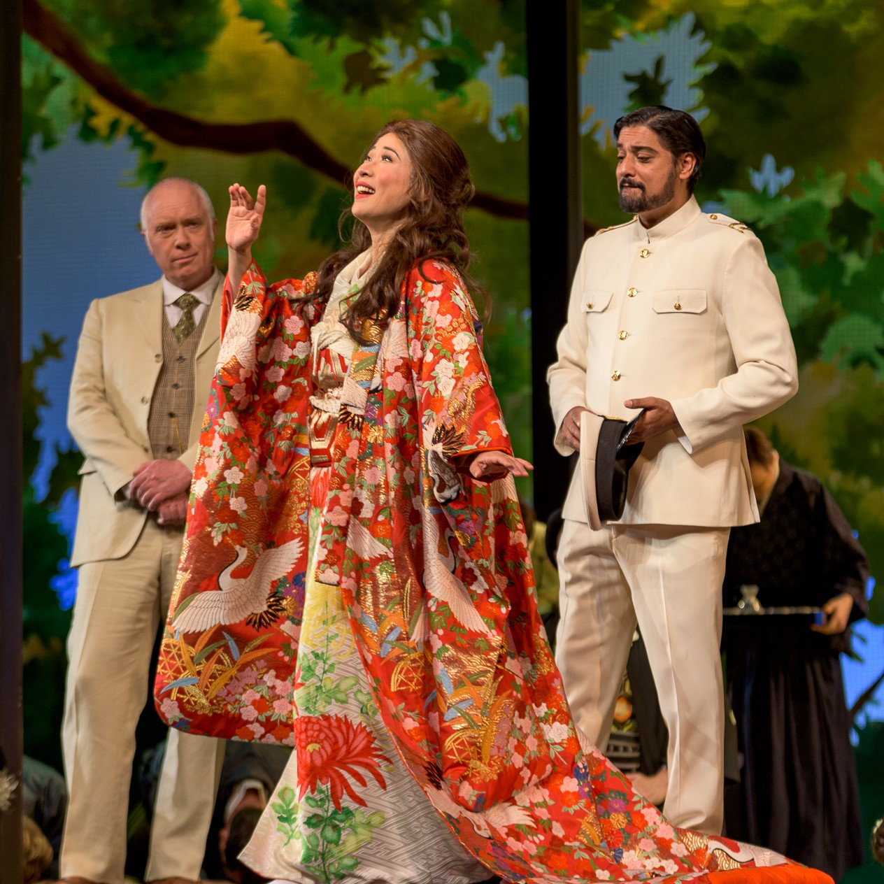 Madama Butterfly <br><h6>Nov 14-23</h6>