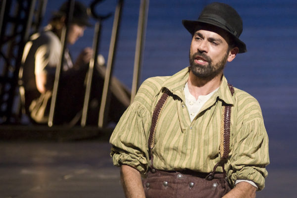Moby Dick 2011- State Opera South Australia